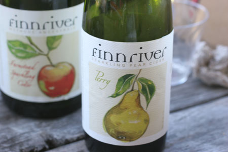 FinnRiverCider