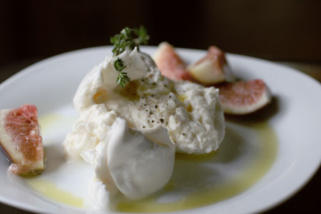Maplebrook Burrata
