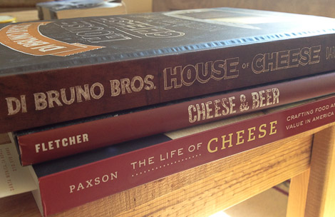 My new favorite three cheese releases.