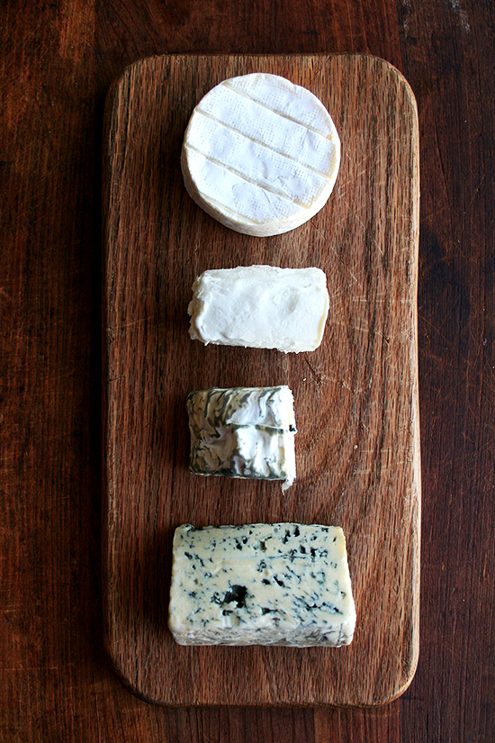 thecheeses