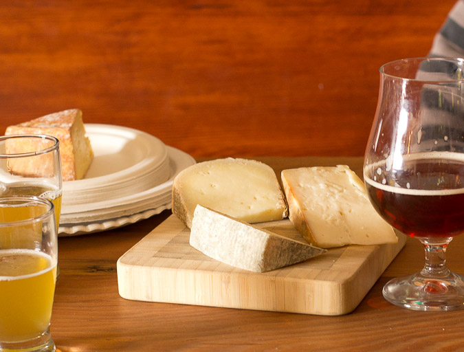 Beer and Cheese Pairing 3 (1 of 1)