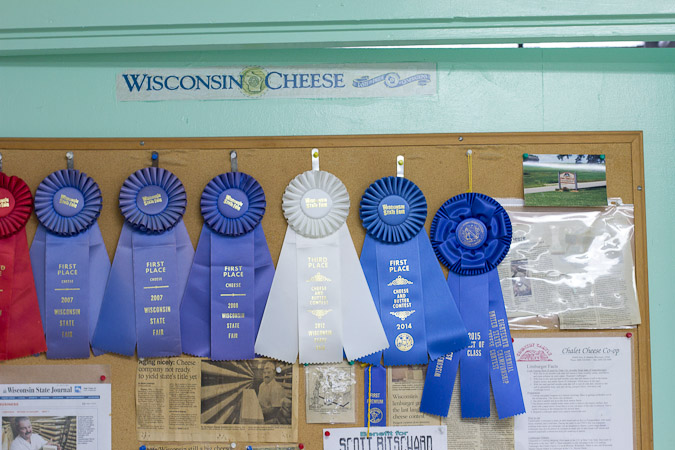 Chalet Cheese Awards (1 of 1)