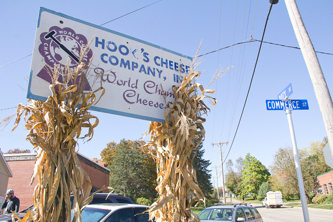 Hooks Cheese Sign (1 of 1)