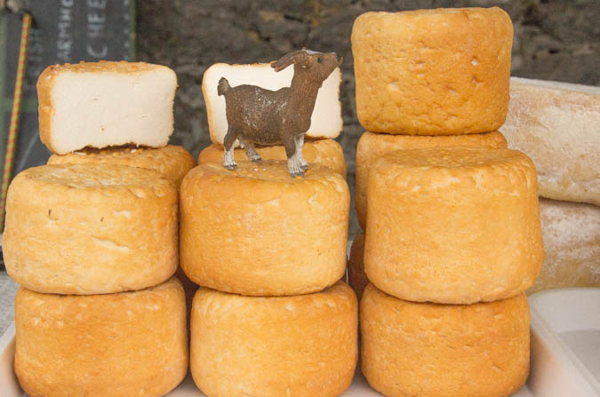 Ardsallagh Hard Cheese