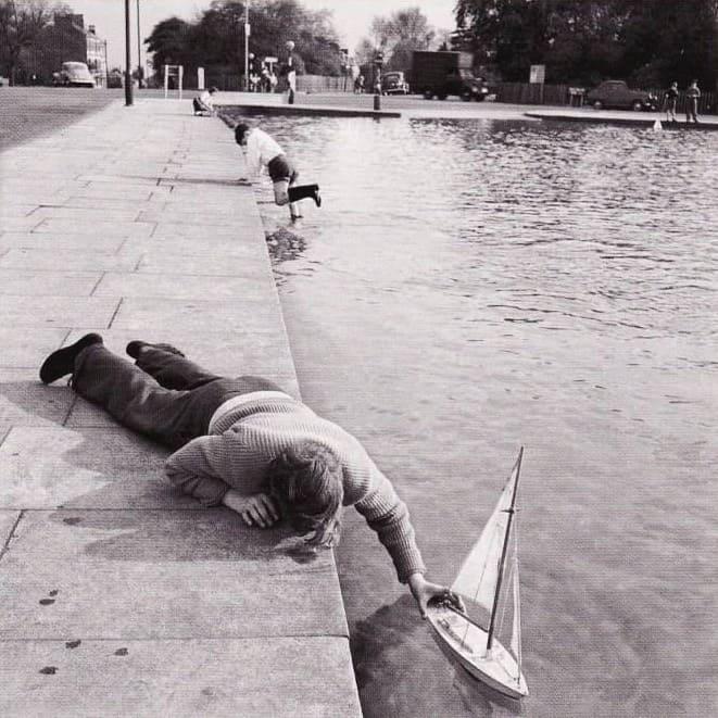 1960s Whitestone Pond, Hampstead Heath.jpg
