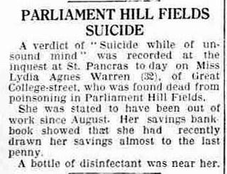 1932 Parliament Hill Fields suicide.jpg
