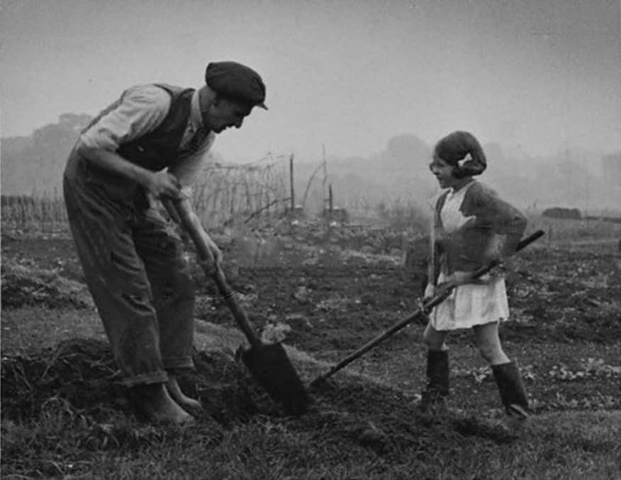 wartime - 1914 - 1945