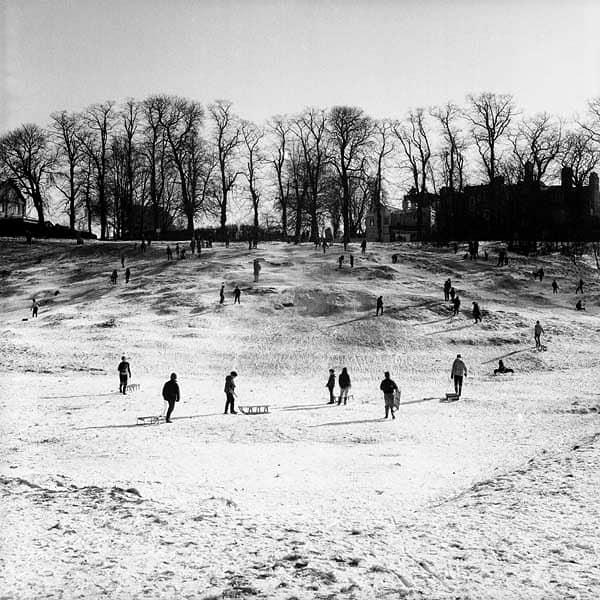 snow - 1876 - 1984
