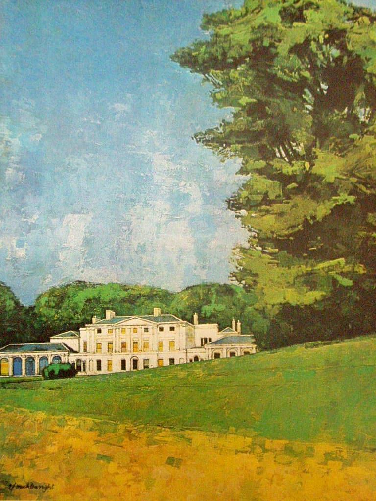 kenwood house - 1740 - 1984