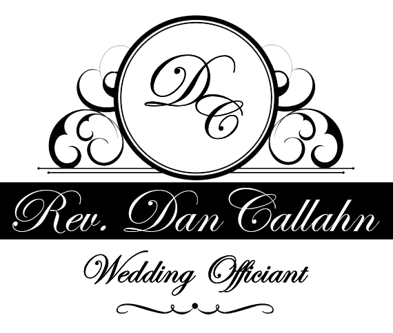 Dan Callahan Wedding Officiant