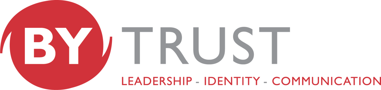 BY TRUST - leiderschap - identiteit - communicatie