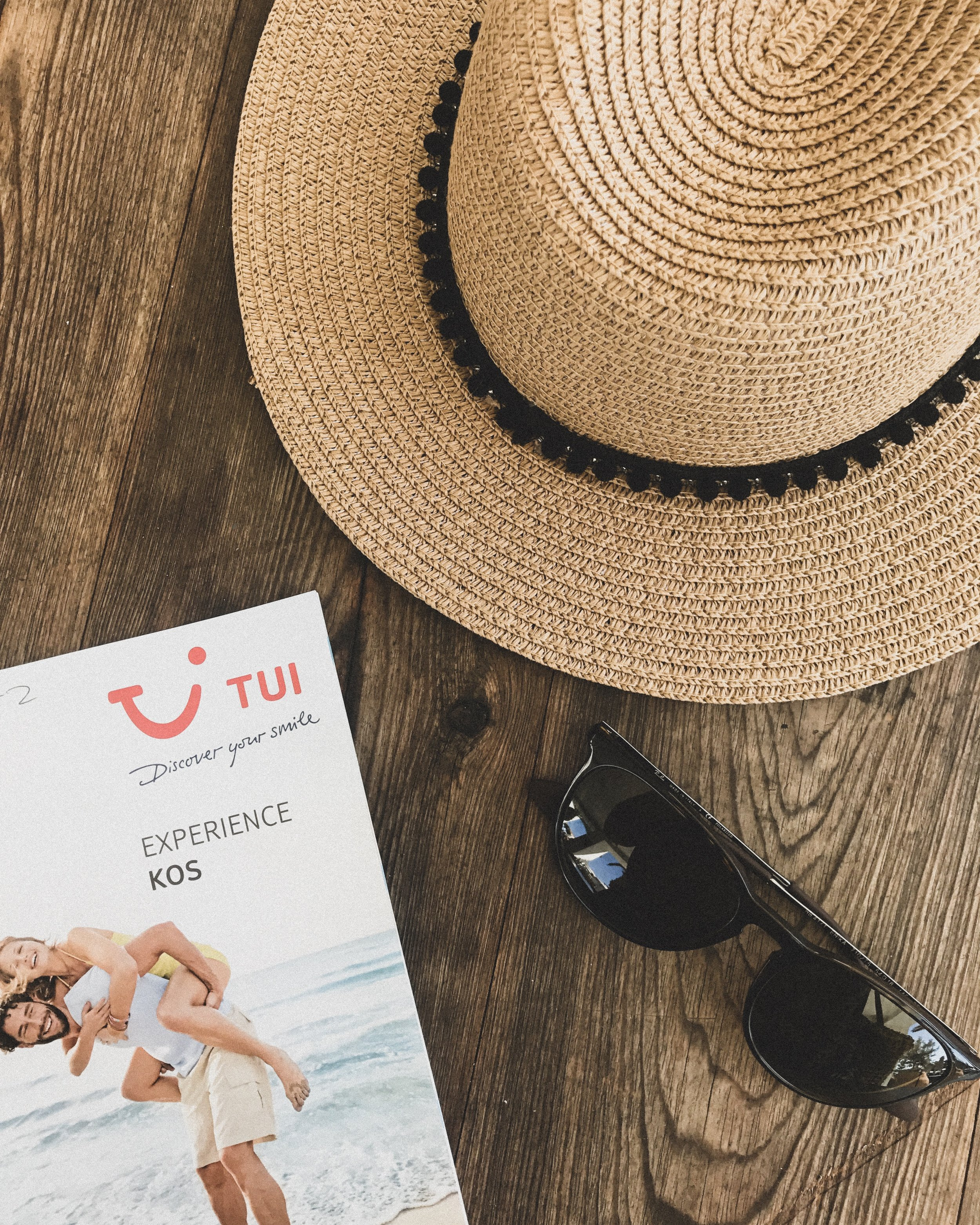 TUI Welcome Pack Holiday, Kos Greece