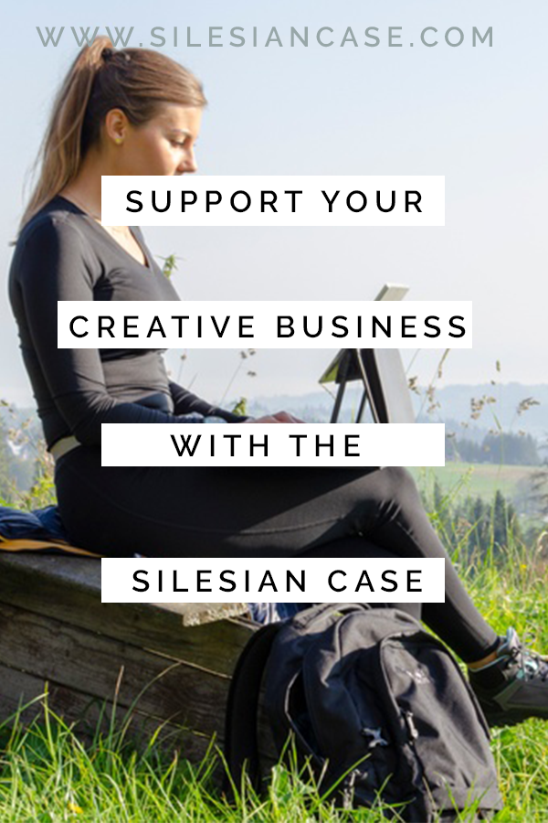 Support Your Creative Business With The Silesian Case