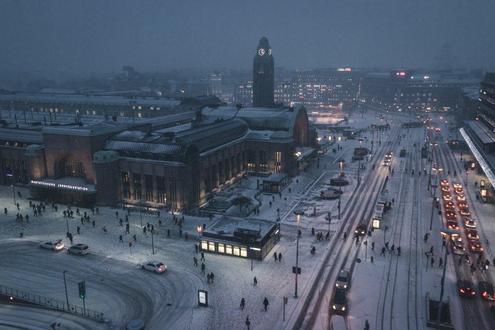 Photo:  Alexandr Bormotin  on  Unsplash