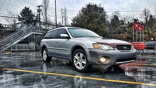 This morning's tune. 07 OBXT with a VF39, @grimmspeed topmount intercooler and 3 port EBCS. 17psi. Next! #tuning #subaru #subaruoutback #obxt #heatedseats