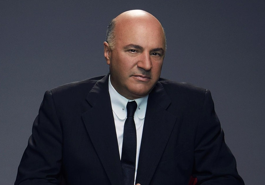 Kevin O'Leary   As the son of a travelling ILO executive, Kevin O'Leary grew up and was educated in many different countries. After getting his MBA, he founded Special Event Television, and has been on an entrepreneur's journey every since. While Mr. Wonderful has starred on Shark Tank since the very first season, before being famous as the most ruthless Shark of them all, he was already a fearless Dragon on Canada's Dragon's Den. Read more about Kevin on his  website .