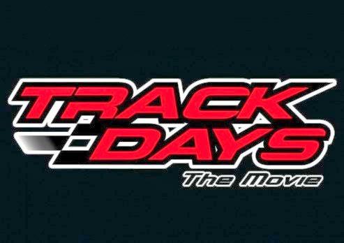 track days shark tank