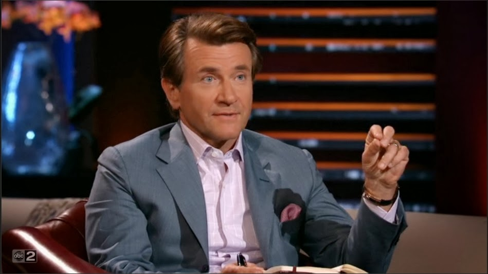 herjavec shark tank takeaways