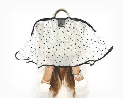handbag-raincoat-shark-tank
