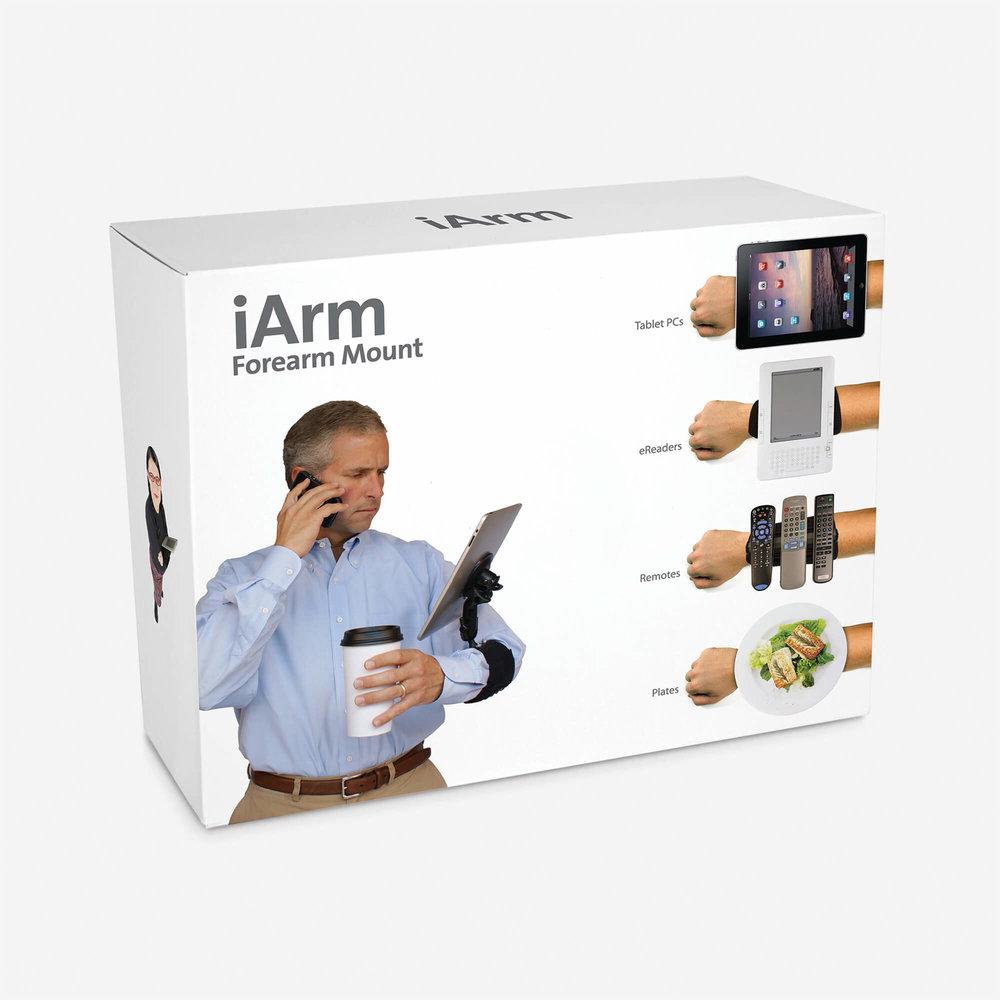 i-arm-pranko-o-box