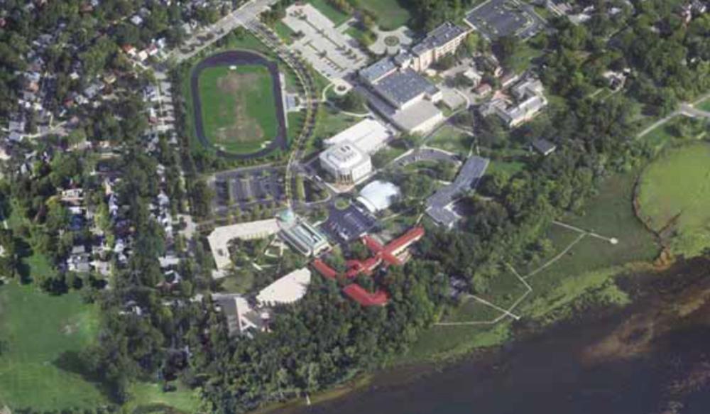 Edgewood Campus Master Plan