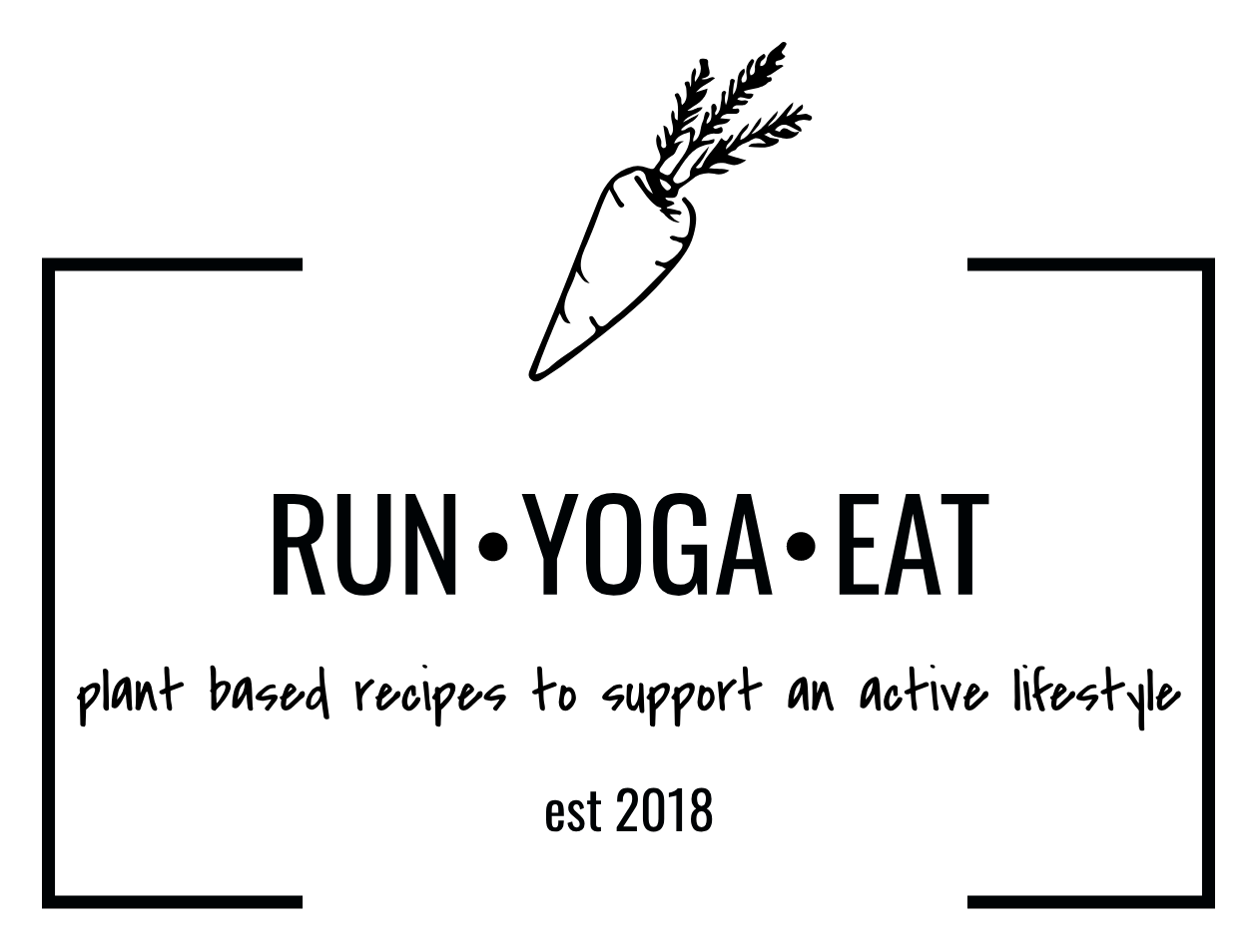 Run Yoga Eat