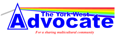 YORK WEST ADVOCATE