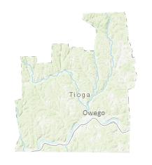 Tioga County -