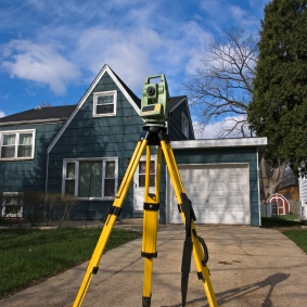 RESIDENTIAL SURVEYS -