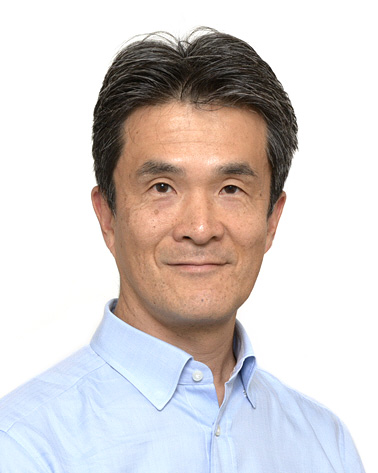 Ken Koibuchi - Chief Technical Officer