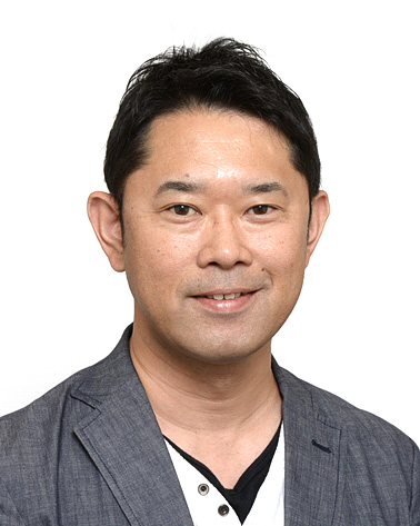 Hiroshi Mushigami - Chief Operating Officer