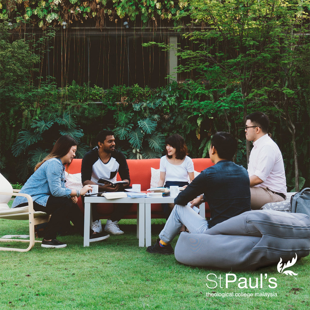 St paul's theological college - St Paul's Theological College is a young theological college in down town KL. It is dedicated to helping Christians explore their faith deeply through courses that fit around busy lifestyles.