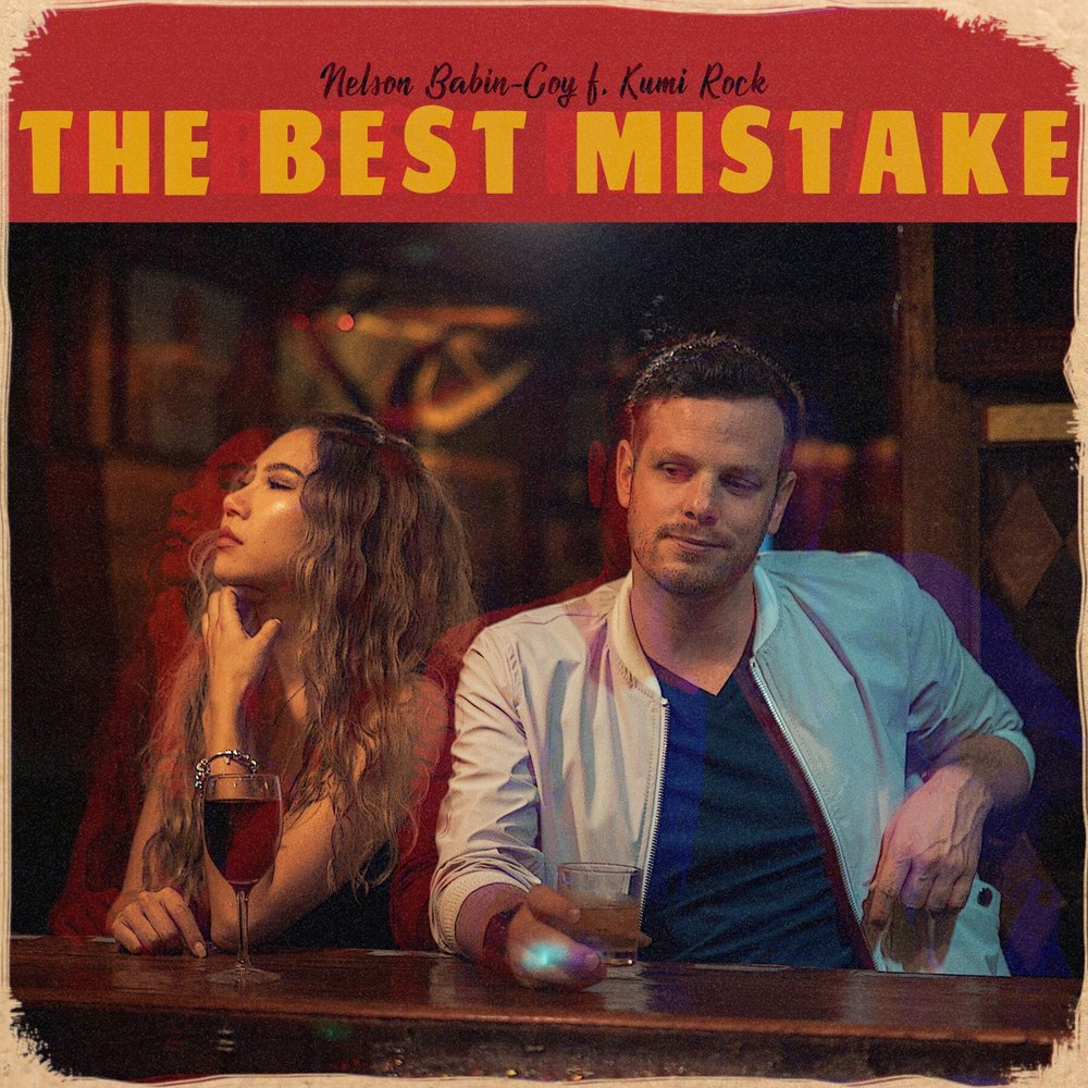 The Best Mistake