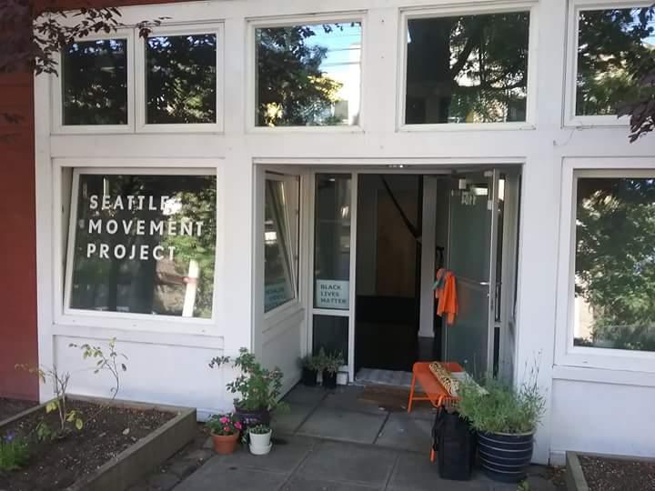 Enby Flow | Seattle Movement Project