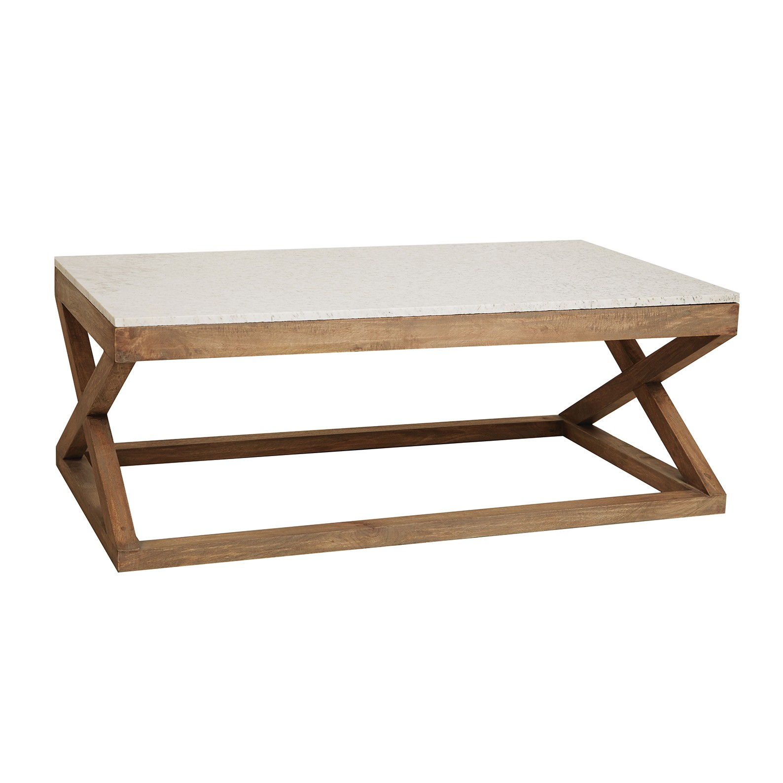 Marble Top Coffee Table The Home Interior