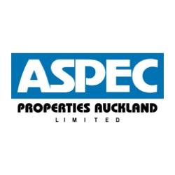 Aspec Properties Auckland Ltd