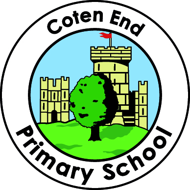 Coten End Primary School