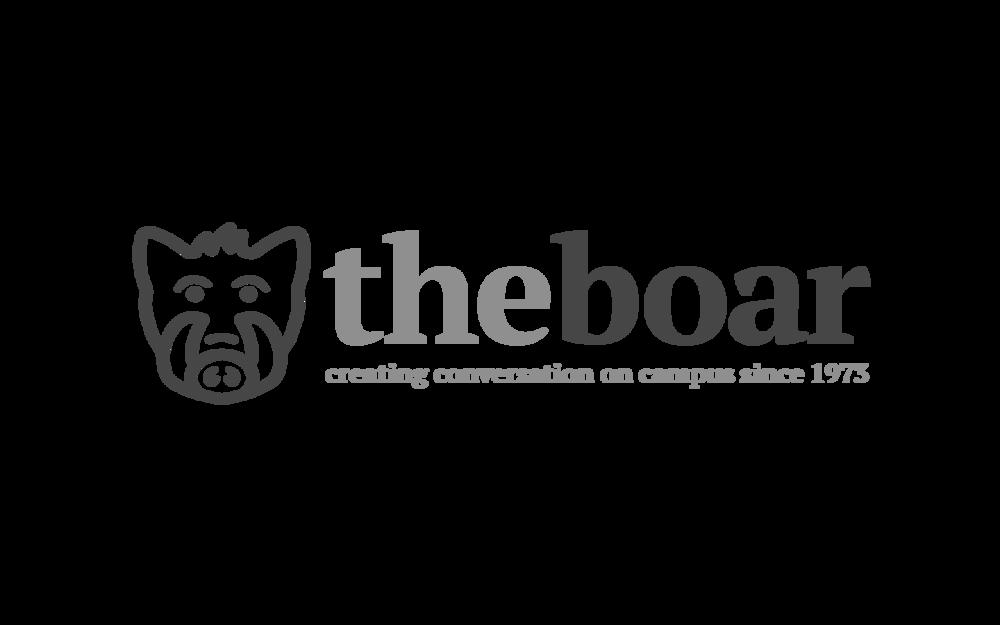 The Boar, University of Warwick Student Newspaper