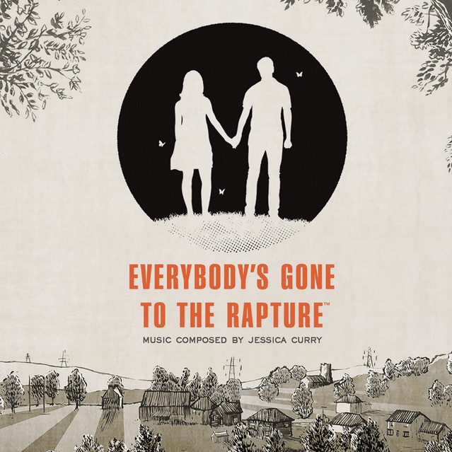 Everybody's Gone To the Rapture: helping expand the musical horizons of video game players