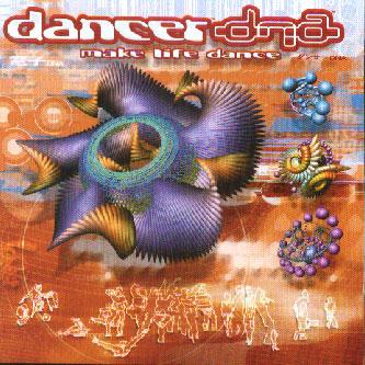 DancerDNA
