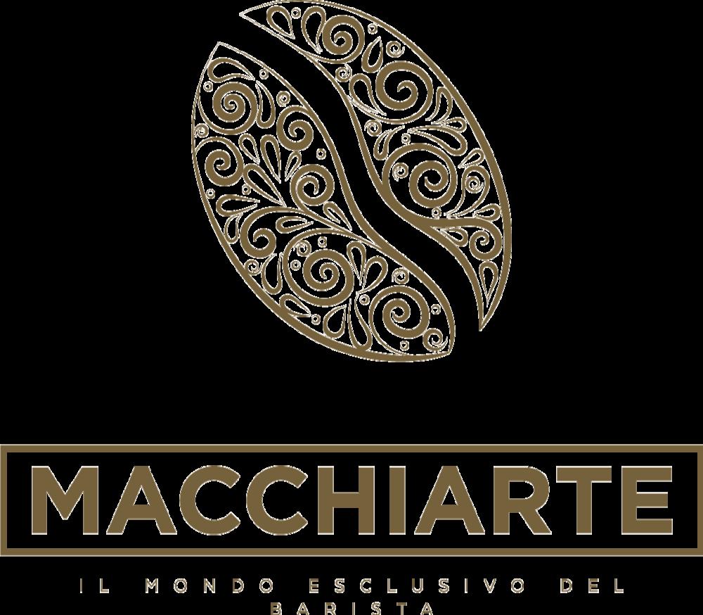 Macchiarte Logo + Bohne.png