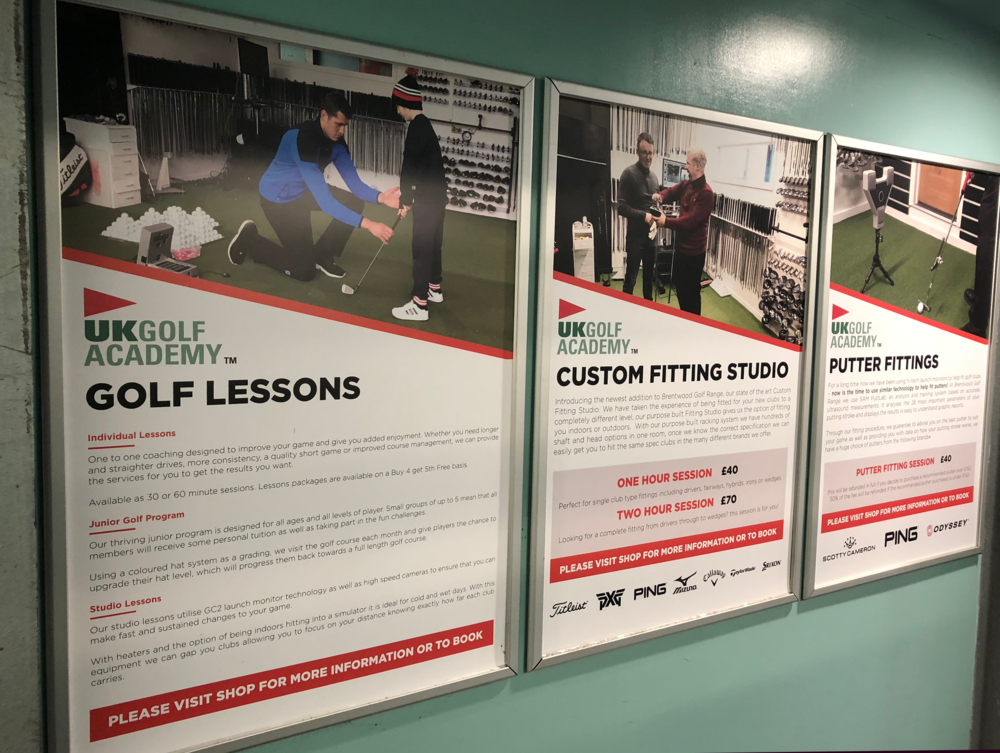 POsters - The quickest way to gain interest in your event or product. Ideal for putting in shop windows and on noticeboards. A3 is the most popular.