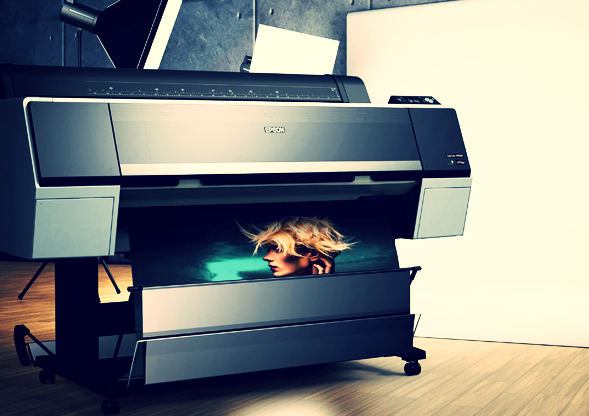 Art - Our Epson P9000 can produce quality fine art up to 44 inches wide. Matt paper, Matt Vinyl, Gloss Photo paper and Cotton Art paper are always in stock.