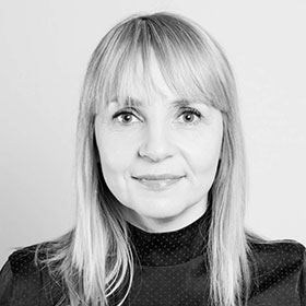 Jónhild Rasmussen - Privatkundastjóri, Betri