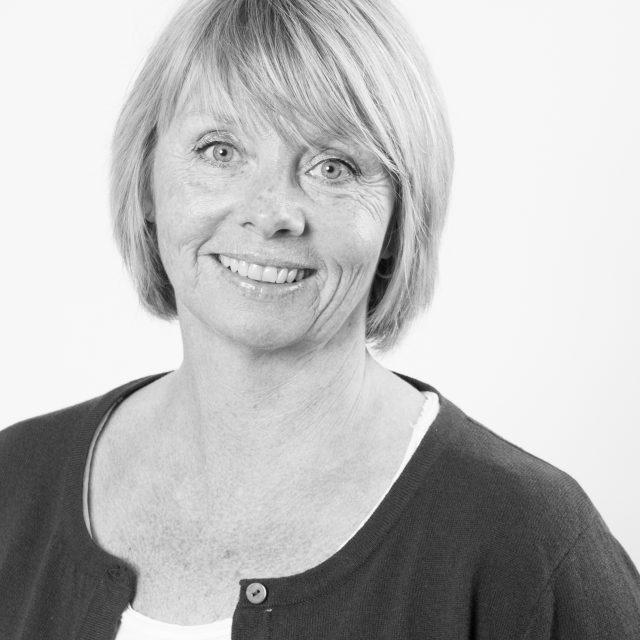 Mathea Hilduberg - Leiðari, Vinnuframi
