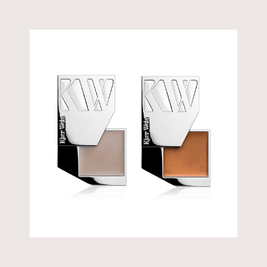 Kjaer Weis Essential Glow Kit, Wild Swans
