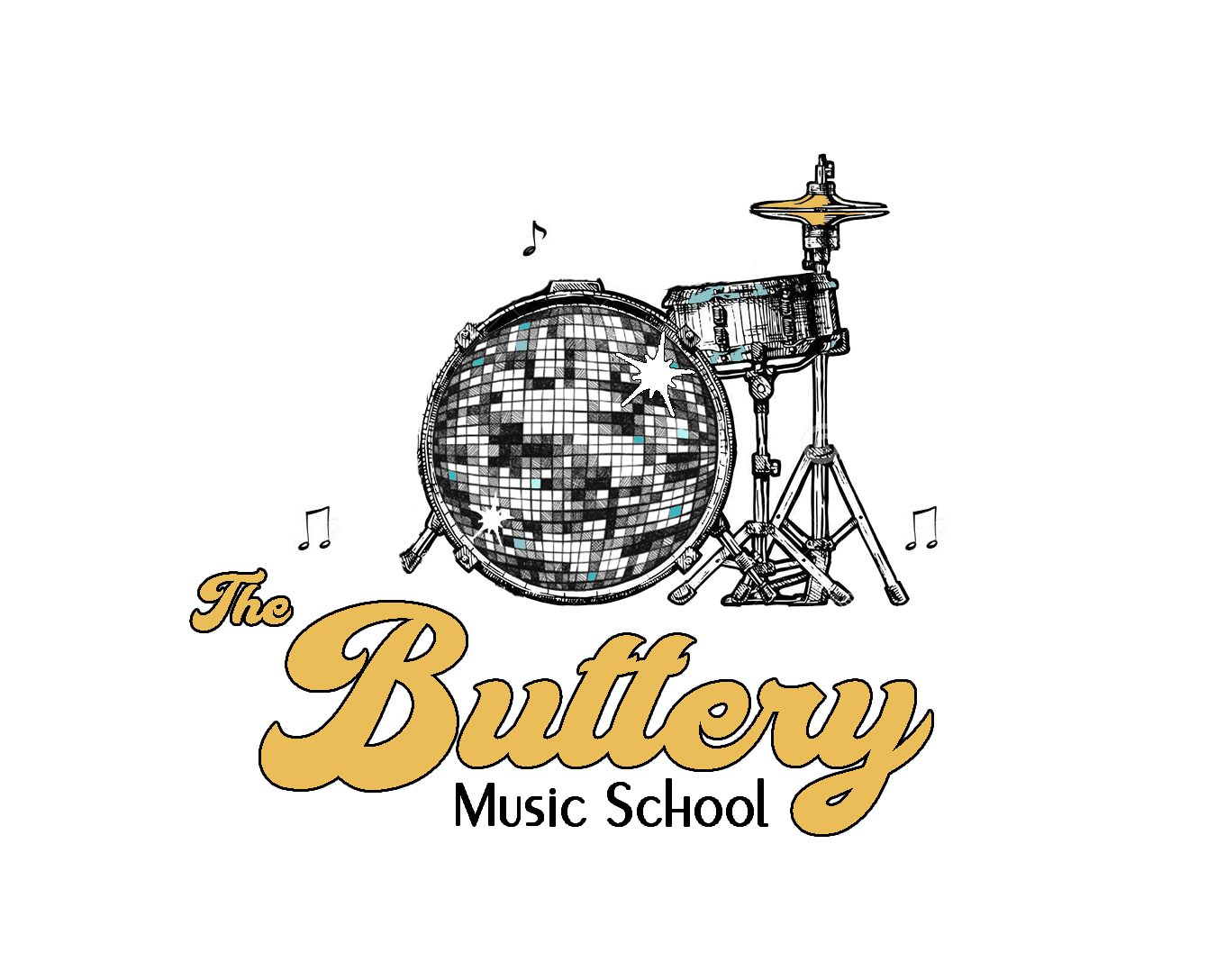The Buttery Music School
