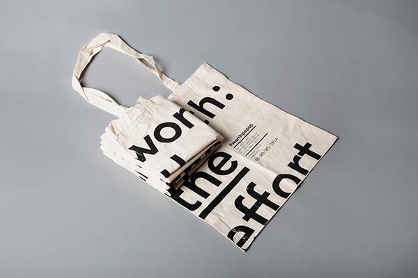 Worth Pop Up Shop Tote Bag