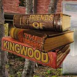 Friends of the Library, Kingwood