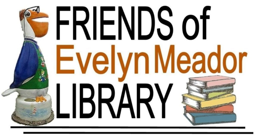 Friends of the Evelyn Meador Library